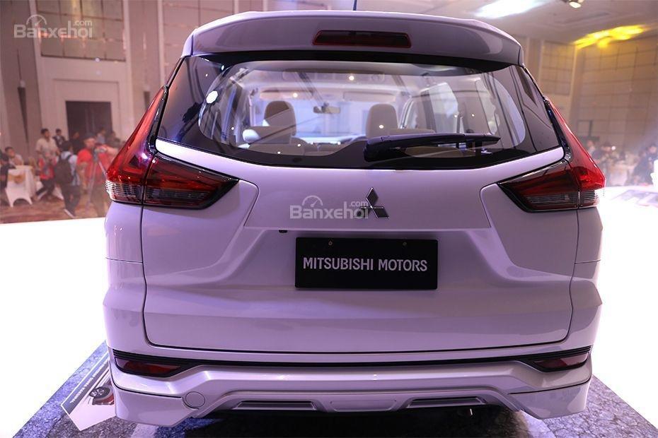 Ưu nhược điểm xe Mitsubishi Xpander 2018 sắp bán tại Việt Nam a4