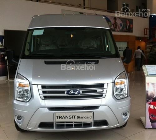 Giám giá khai xuân: Chỉ 150 triệu nhận Ford Transit, full gói phụ kiện, giá cạnh tranh toàn quốc, LH 0909 907 900-1