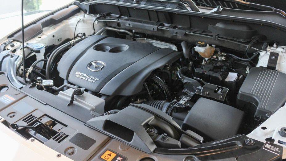 So sánh Mazda CX-5 2018 và Honda CR-V 2018 về vận hành: Ngang sức 3