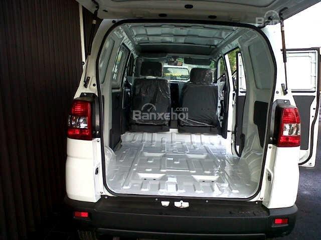 Bán Suzuki Carry Blind Van - chạy trong giờ cấm - quà hấp dẫn - Liên hệ 0906612900-1