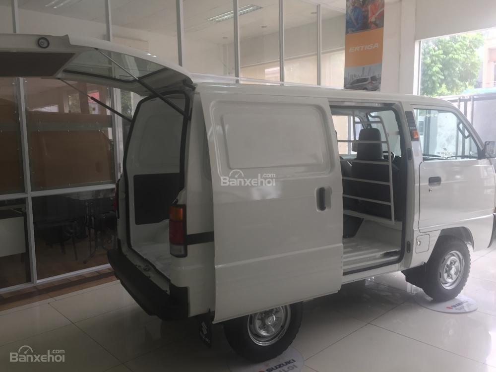 Bán Suzuki Carry Blind Van - chạy trong giờ cấm - quà hấp dẫn - Liên hệ 0906612900-2