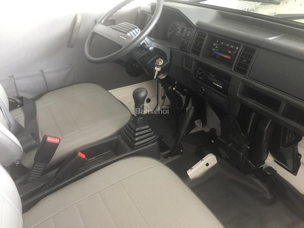 Bán Suzuki Carry Blind Van - chạy trong giờ cấm - quà hấp dẫn - Liên hệ 0906612900-4