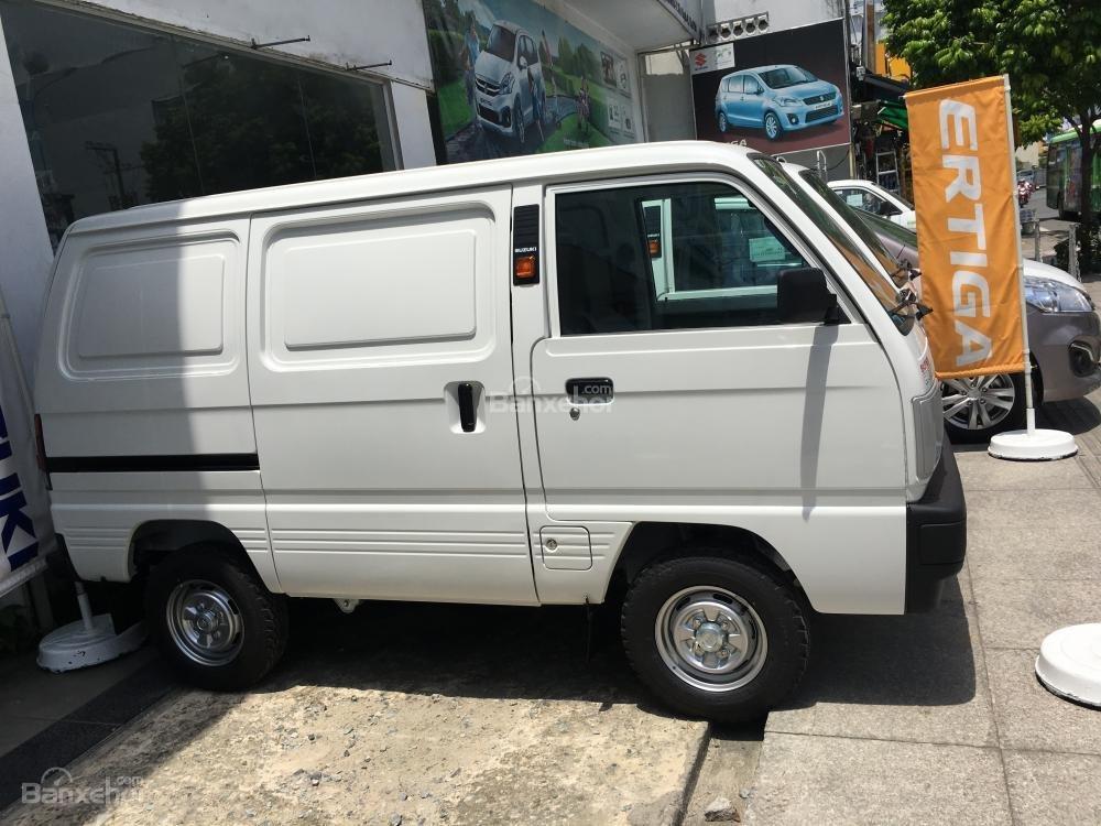 Bán Suzuki Carry Blind Van - chạy trong giờ cấm - quà hấp dẫn - Liên hệ 0906612900-5
