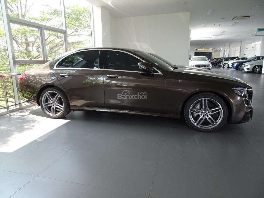 Bán Mercedes-Benz E300 AMG model 2019 - Liên hệ đặt hàng: 0919 528 520-4