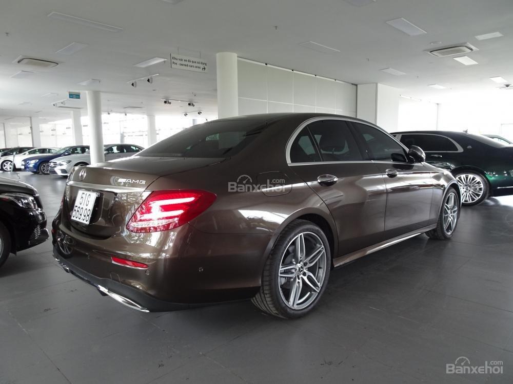 Bán Mercedes-Benz E300 AMG model 2019 - Liên hệ đặt hàng: 0919 528 520-7
