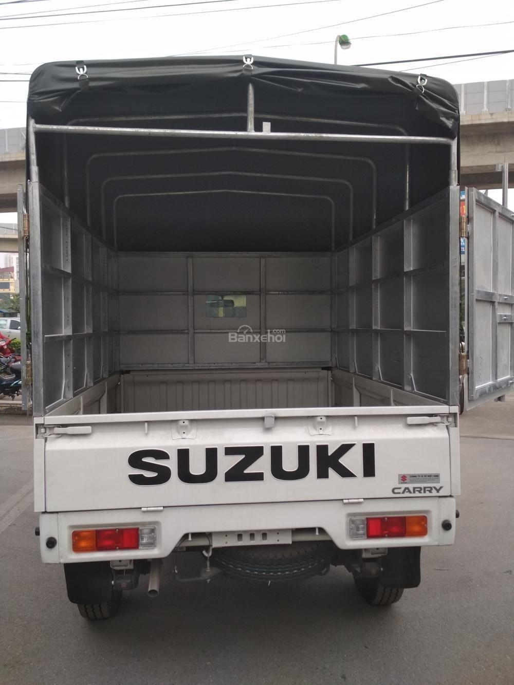 Bán Suzuki Super Carry Pro 7 tạ thùng lửng, bạt, kín, đông lạnh, giá tốt nhất thị trường, liên hệ 0936342286-4