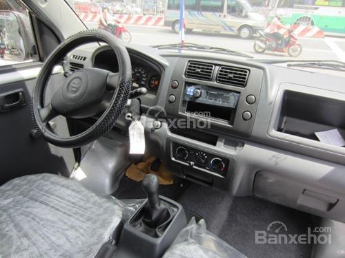 Bán Suzuki Super Carry Pro 7 tạ thùng lửng, bạt, kín, đông lạnh, giá tốt nhất thị trường, liên hệ 0936342286-5