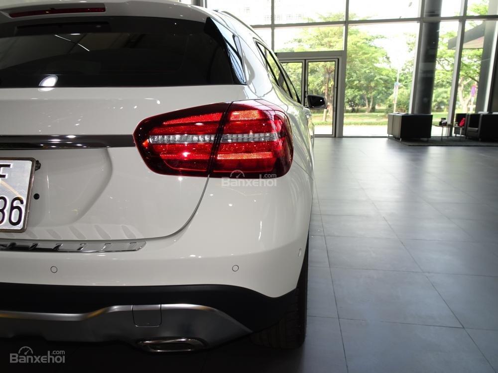 Bán Mercedes Benz GLA 200 New 2019 - Xe SUV nhập khẩu 5 chỗ cao cấp - Hỗ trợ Bank 80% - LH: 0919 528 520-2