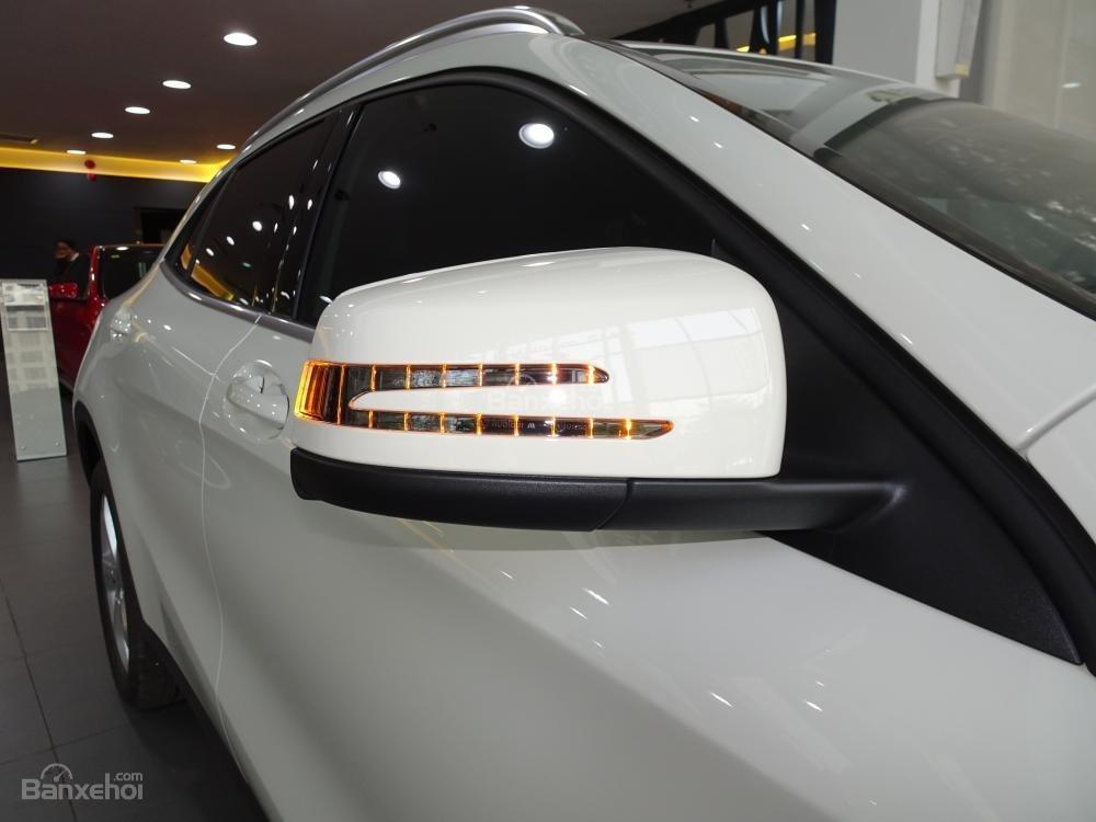 Bán Mercedes Benz GLA 200 New 2019 - Xe SUV nhập khẩu 5 chỗ cao cấp - Hỗ trợ Bank 80% - LH: 0919 528 520-4