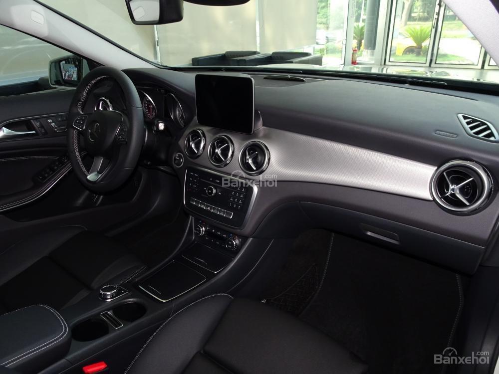 Bán Mercedes Benz GLA 200 New 2019 - Xe SUV nhập khẩu 5 chỗ cao cấp - Hỗ trợ Bank 80% - LH: 0919 528 520-11