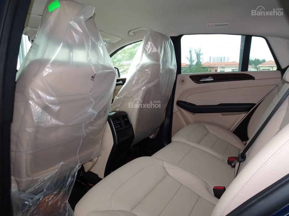 Bán Mercedes Benz GLE400 coupe - SUV 5 chỗ - Hỗ trợ ngân hàng 80%, đưa trước 1,1 tỷ nhận xe. LH: 0919 528 520-6