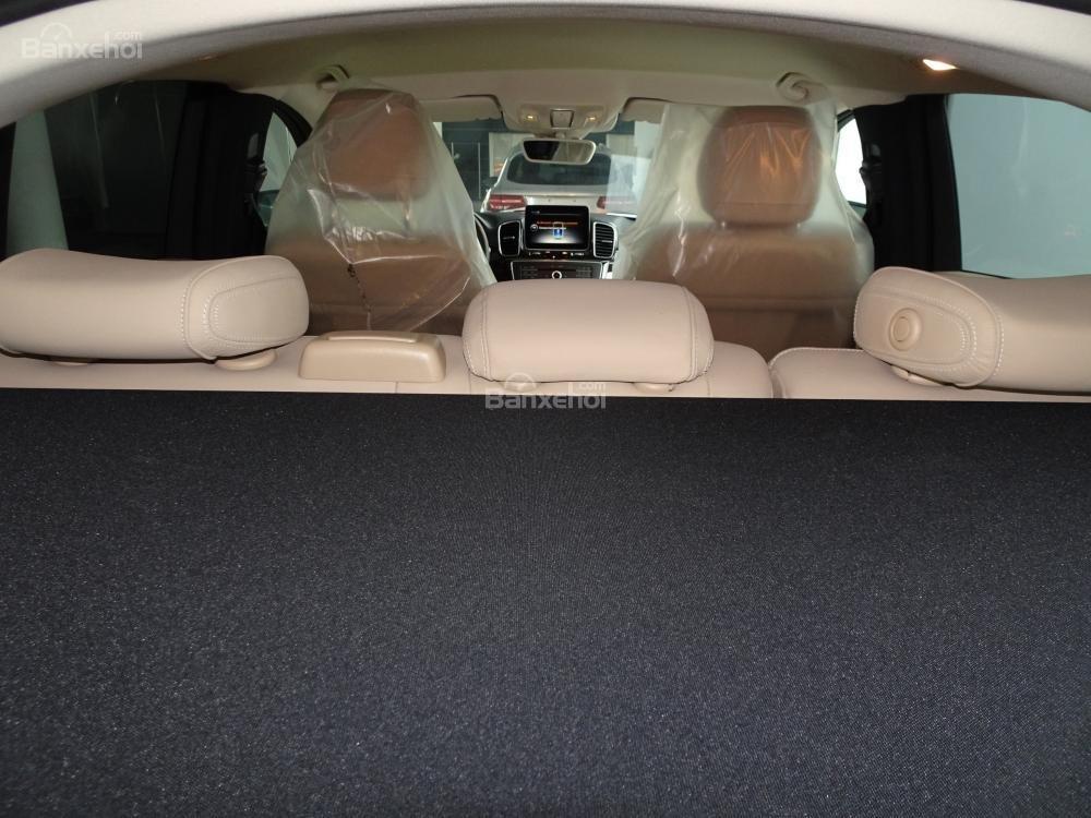 Bán Mercedes Benz GLE400 coupe - SUV 5 chỗ - Hỗ trợ ngân hàng 80%, đưa trước 1,1 tỷ nhận xe. LH: 0919 528 520-7