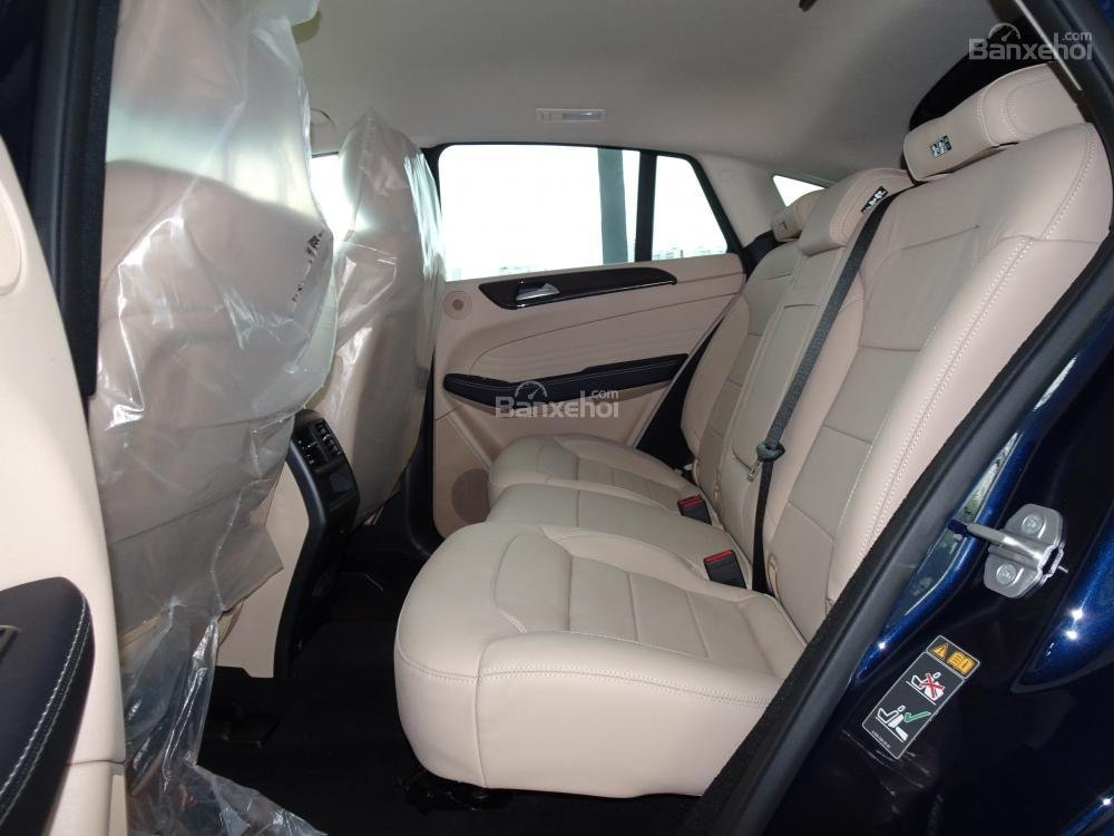 Bán Mercedes Benz GLE400 coupe - SUV 5 chỗ - Hỗ trợ ngân hàng 80%, đưa trước 1,1 tỷ nhận xe. LH: 0919 528 520-8