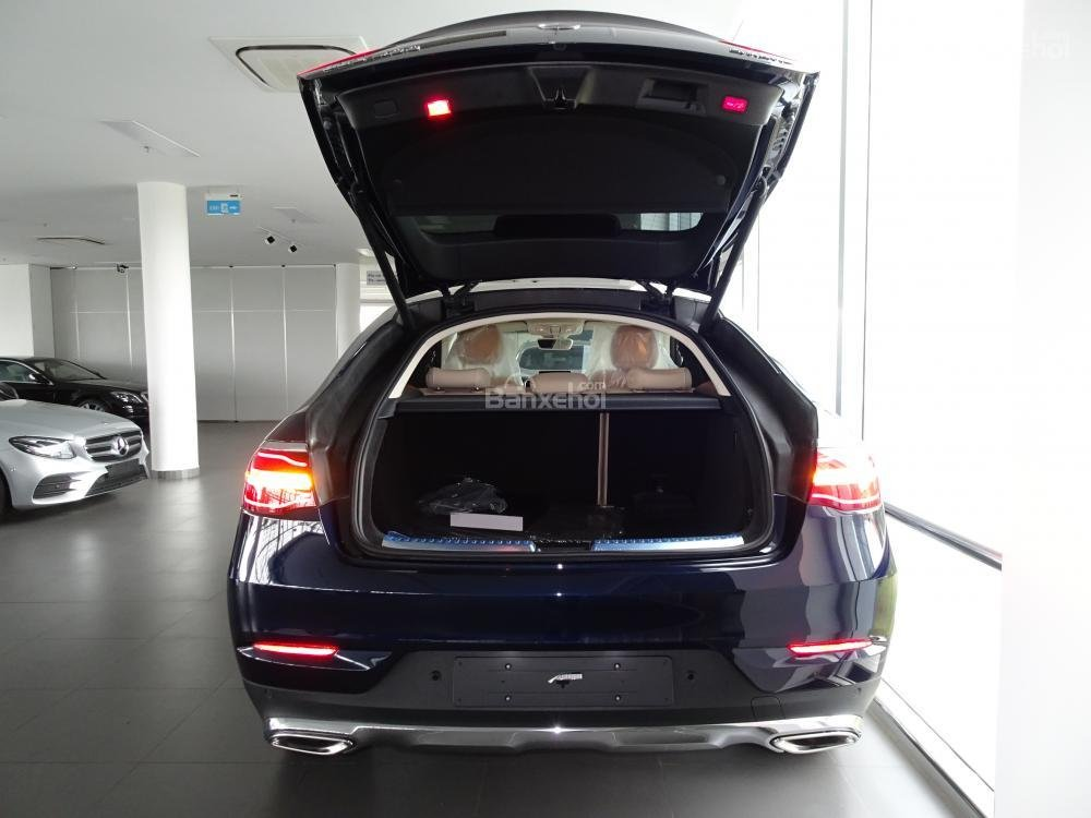 Bán Mercedes Benz GLE400 coupe - SUV 5 chỗ - Hỗ trợ ngân hàng 80%, đưa trước 1,1 tỷ nhận xe. LH: 0919 528 520-12