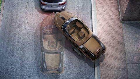 Đánh giá xe Volkswagen Tiguan Allspace 2018: Hệ thống hỗ trợ kéo .