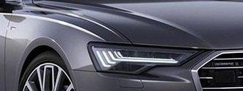 Audi A6 2019 khác biệt thế nào so với thế hệ hiện hành qua hình ảnh? a7