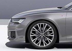 Audi A6 2019 khác biệt thế nào so với thế hệ hiện hành qua hình ảnh? a11