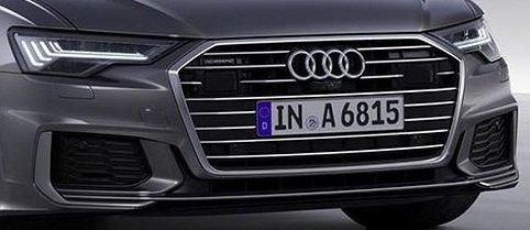 Audi A6 2019 khác biệt thế nào so với thế hệ hiện hành qua hình ảnh? a5