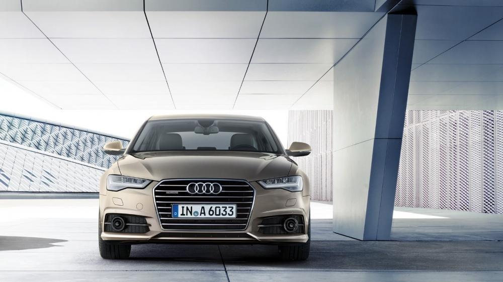 Audi A6 2019 khác biệt thế nào so với thế hệ hiện hành qua hình ảnh? a4