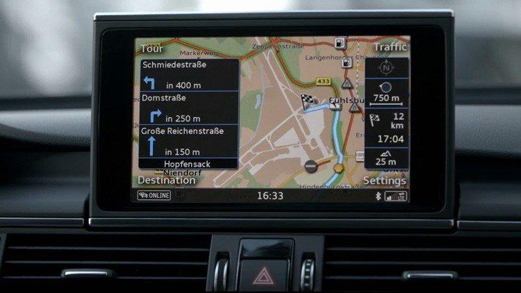 Audi A6 2019 khác biệt thế nào so với thế hệ hiện hành qua hình ảnh? a24