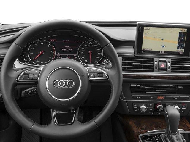 Audi A6 2019 khác biệt thế nào so với thế hệ hiện hành qua hình ảnh? a22