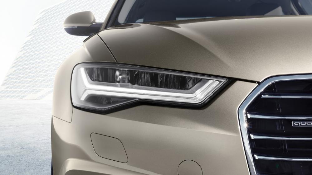 Audi A6 2019 khác biệt thế nào so với thế hệ hiện hành qua hình ảnh? a8