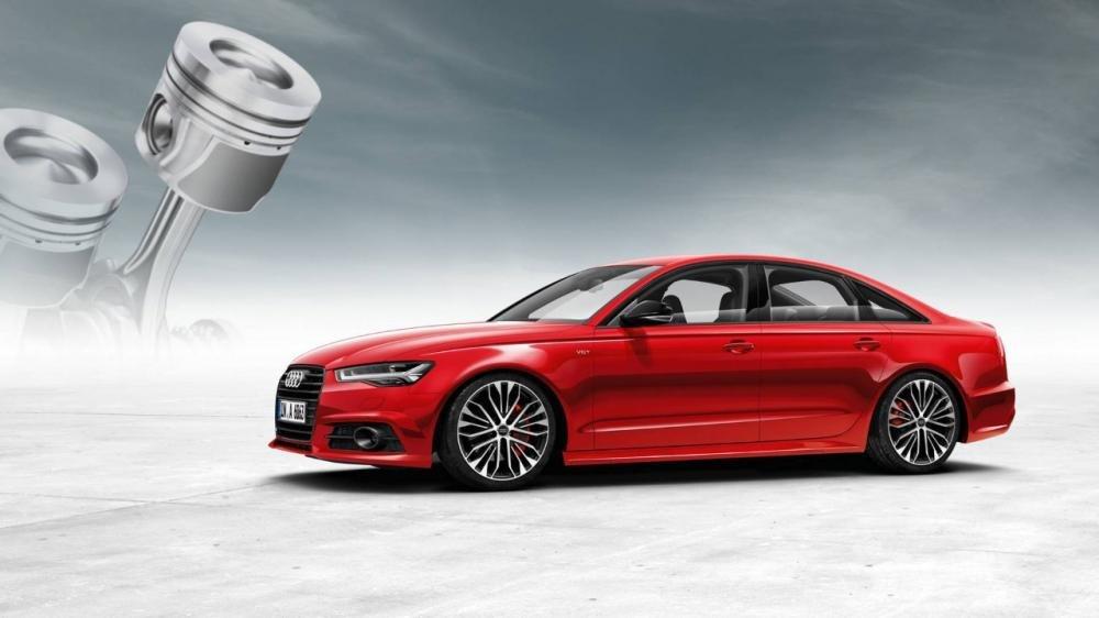 Audi A6 2019 khác biệt thế nào so với thế hệ hiện hành qua hình ảnh? a10