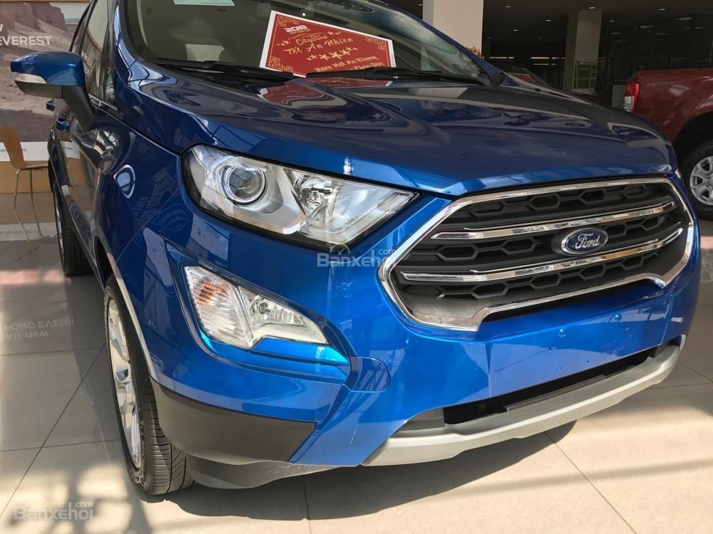 Bán Ford EcoSport 1.0L Ecoboost - 2019, hỗ trợ ngân hàng cho khách hàng tỉnh 90%, LH 0901346072 - Ngọc Quyến-2