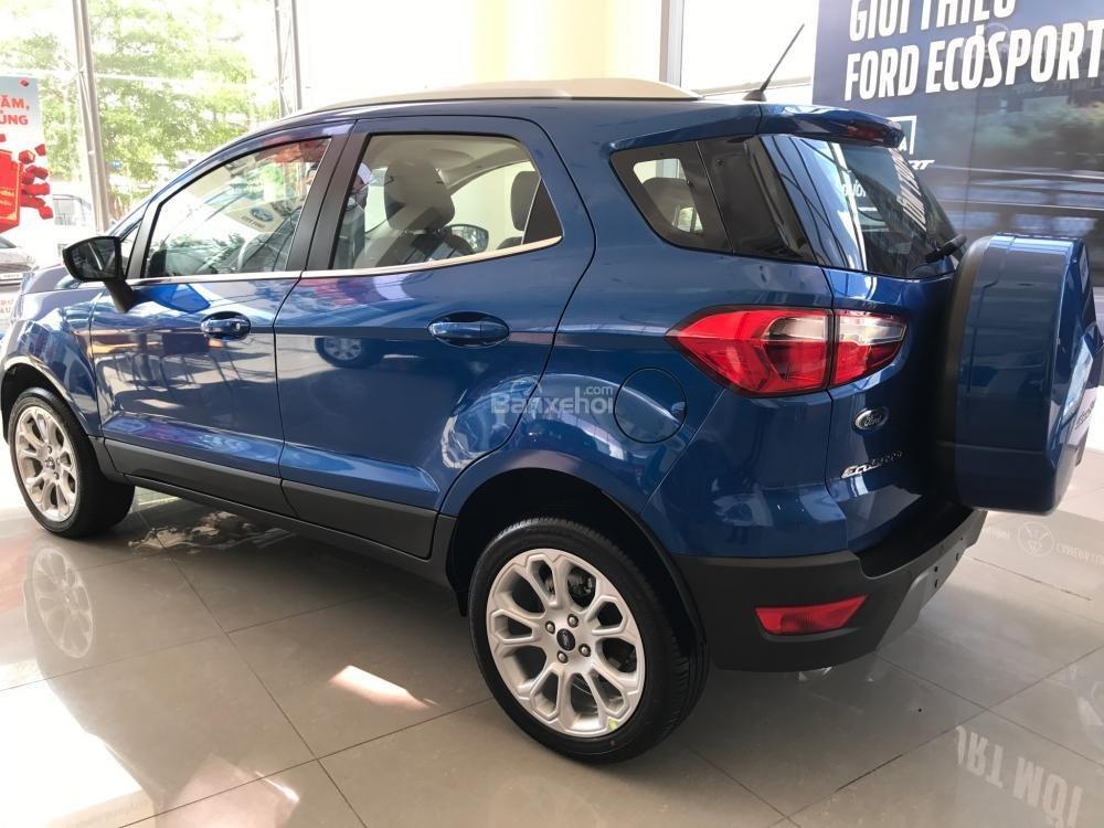Bán Ford EcoSport 1.0L Ecoboost - 2019, hỗ trợ ngân hàng cho khách hàng tỉnh 90%, LH 0901346072 - Ngọc Quyến-3
