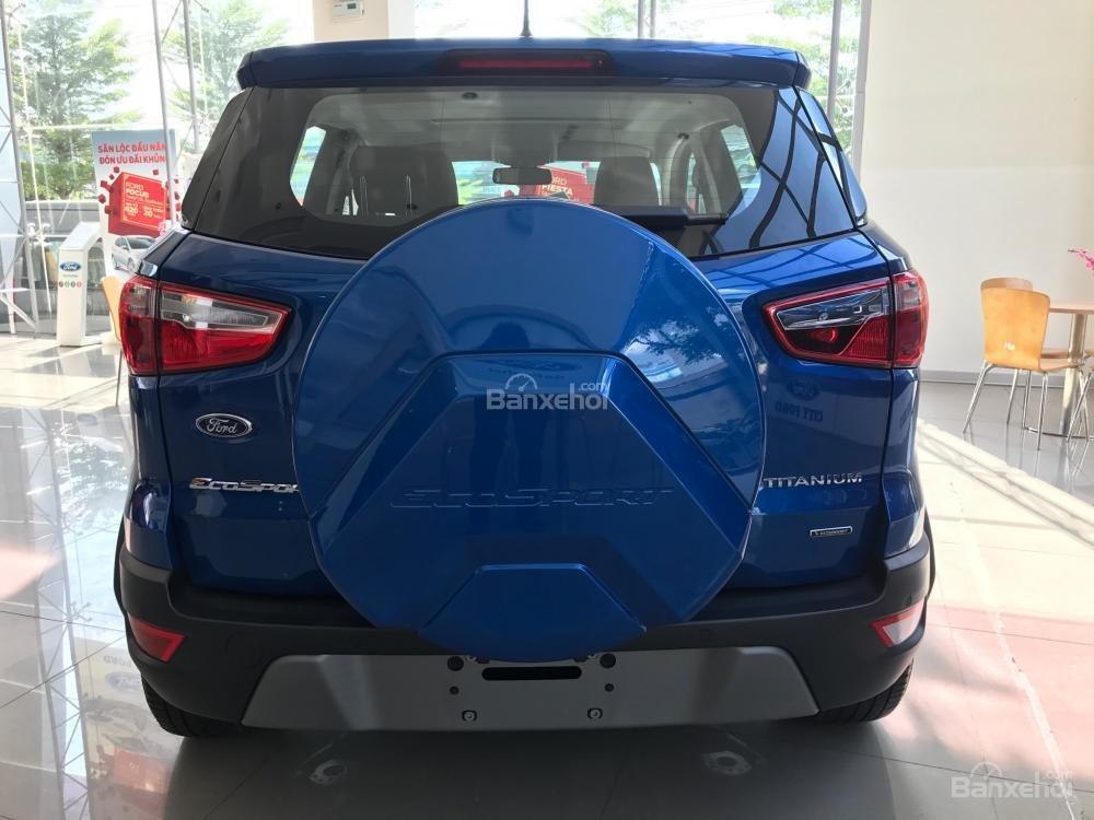 Bán Ford EcoSport 1.0L Ecoboost - 2019, hỗ trợ ngân hàng cho khách hàng tỉnh 90%, LH 0901346072 - Ngọc Quyến-4