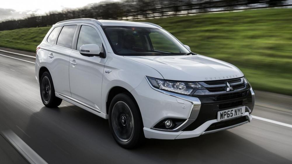 Những mẫu xe hơi cho ra mắt bản cải tiến trong tháng 2/2018 (2)