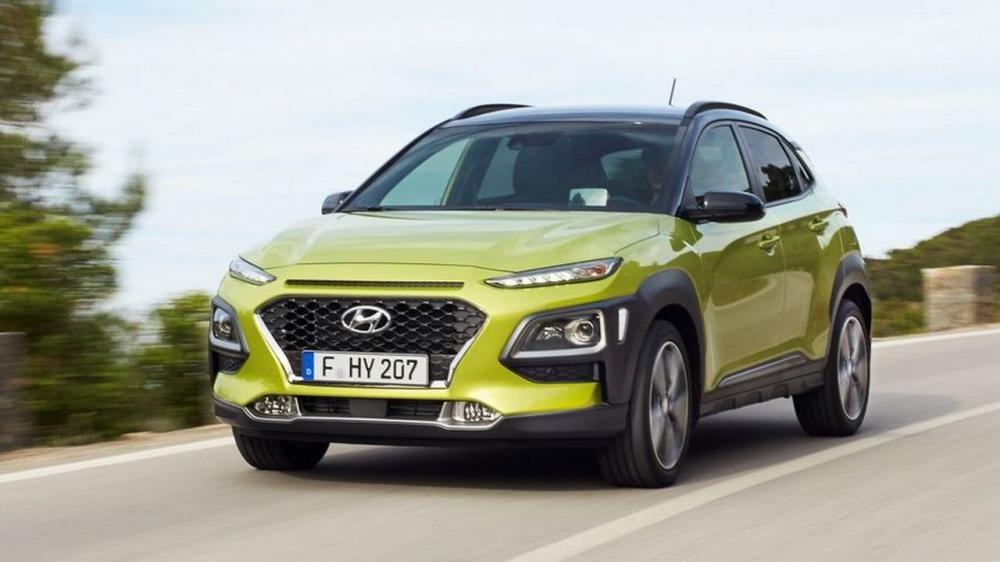 Những mẫu xe hơi cho ra mắt bản cải tiến trong tháng 2/2018 (6)