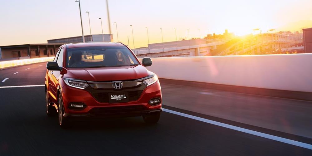 Những mẫu xe hơi cho ra mắt bản cải tiến trong tháng 2/2018 (1)