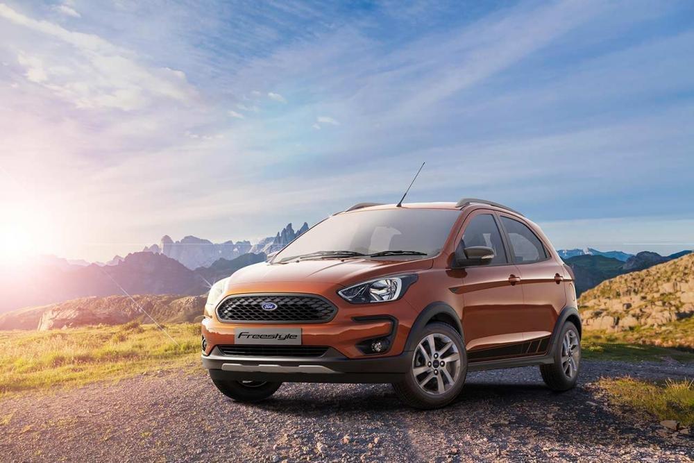 Những mẫu xe hơi cho ra mắt bản cải tiến trong tháng 2/2018 (5)