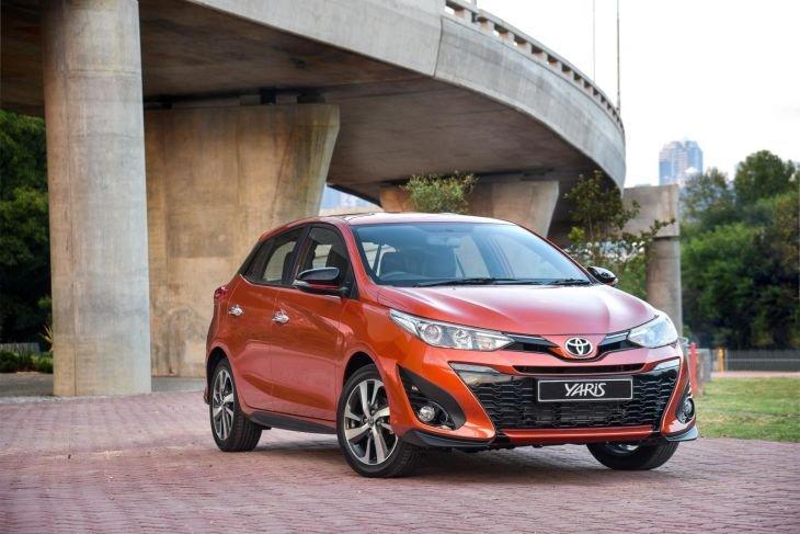 Những mẫu xe hơi cho ra mắt bản cải tiến trong tháng 2/2018 (3)