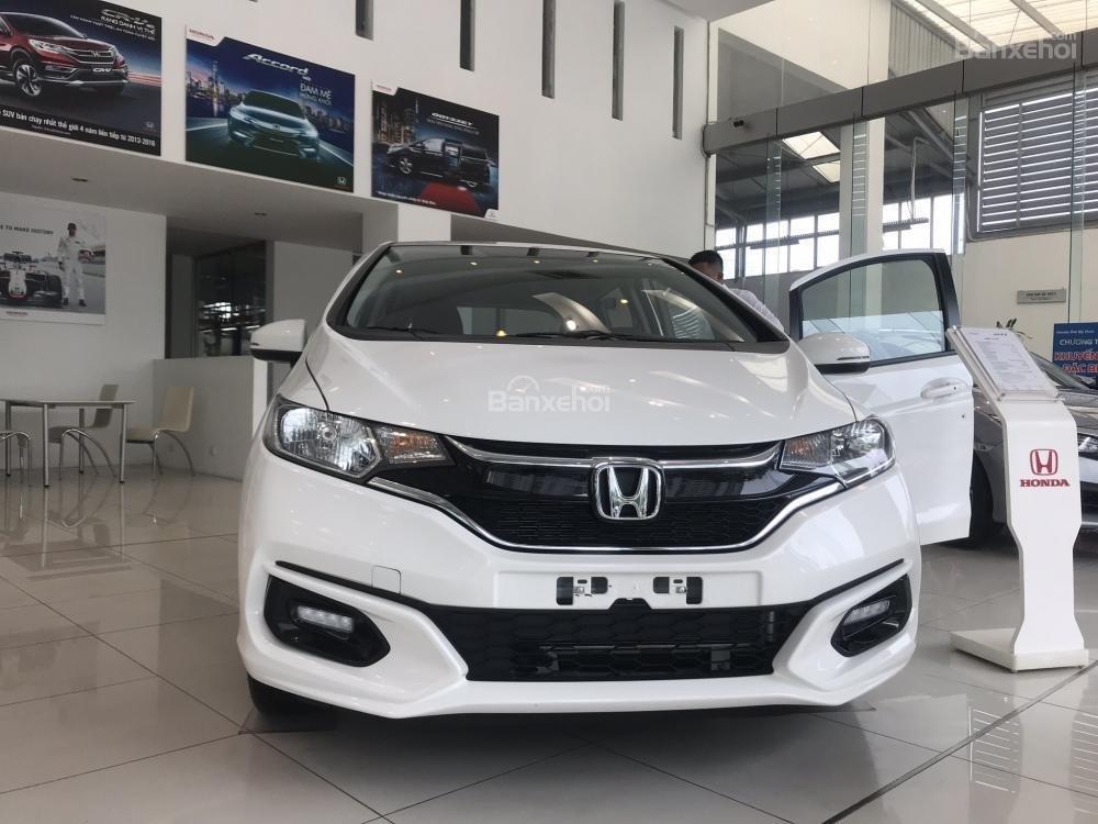 Honda Mỹ Đình cần bán xe Honda Jazz new 2019, nhập khẩu nguyên chiếc, đủ màu giao ngay - LH: 0978776360 (1)