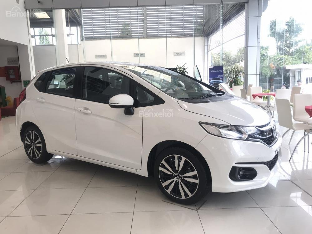 Honda Mỹ Đình cần bán xe Honda Jazz new 2019, nhập khẩu nguyên chiếc, đủ màu giao ngay - LH: 0978776360 (2)