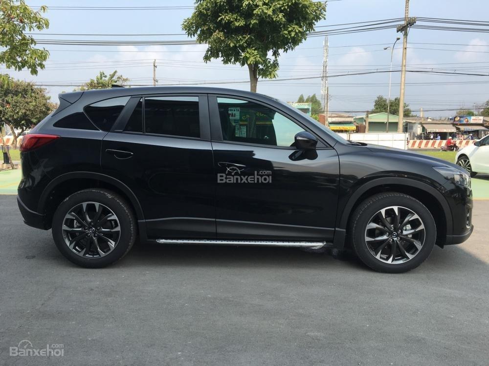 Mazda Phạm Văn Đồng - Bán Mazda CX5 New 2019 giao xe ngay, hỗ trợ trả góp 90%, quà hấp dẫn - liên hệ 0938 900 820-0