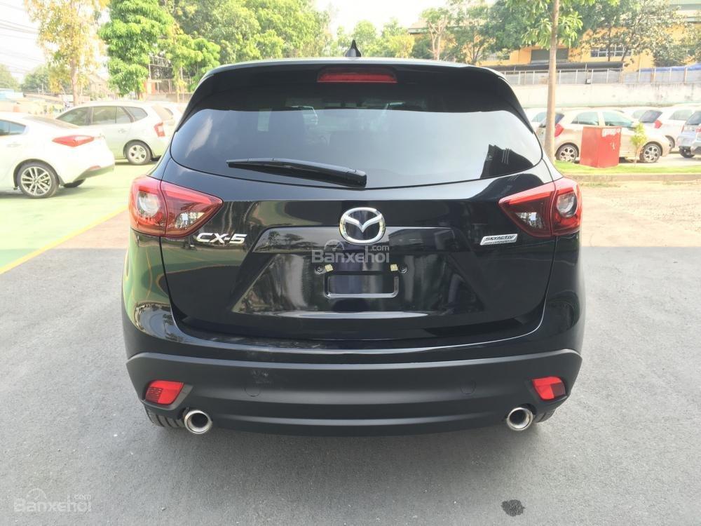 Mazda Phạm Văn Đồng - Bán Mazda CX5 New 2019 giao xe ngay, hỗ trợ trả góp 90%, quà hấp dẫn - liên hệ 0938 900 820-2