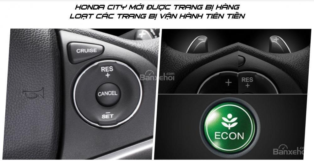 Đại lý Honda Ô tô Hải Phòng - Bán Honda City Top mới, màu trắng, đen, đỏ, xanh, titan ưu đãi lớn, LH 0937282989-6