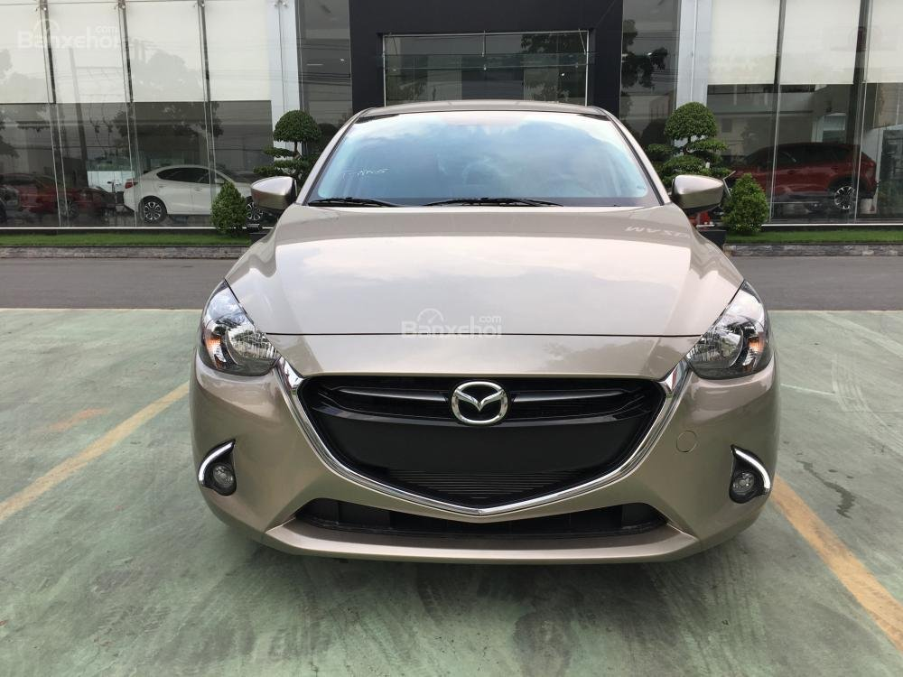 Bán Mazda 2 Sedan giá tốt tháng 5, xe giao ngay, trả góp tối đa - Liên hệ: 0938 900 820-1