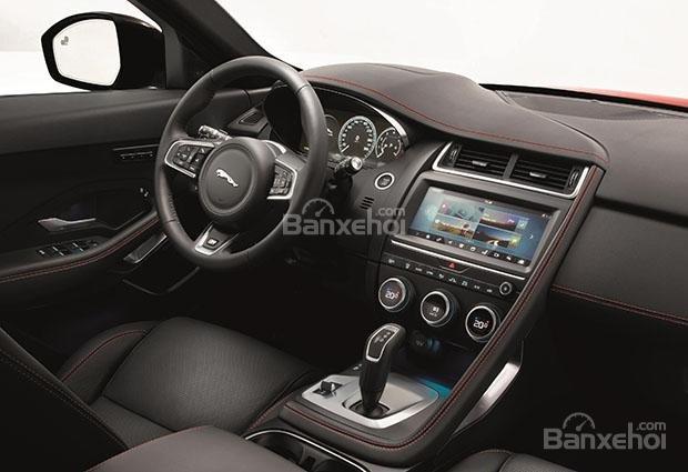 Jaguar E-Pace 2018 công bố giá bán tại Thái Lan - ảnh 1.