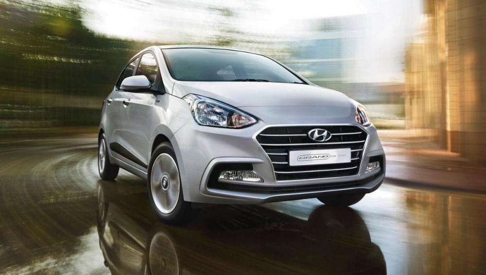 So sánh suzuki celerio 2018 và Hyundai Grand i10 2018 về vận hành 2
