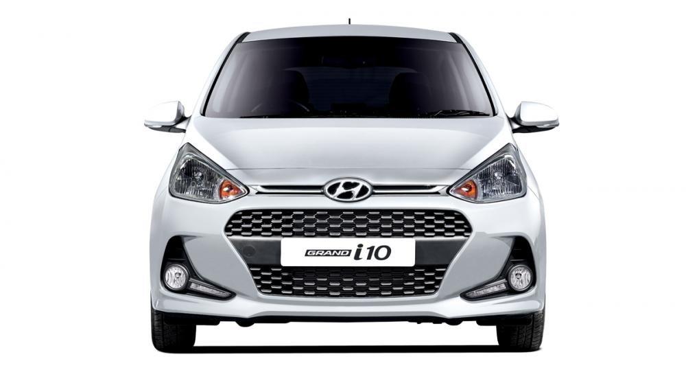 Phân khúc xe cỡ nhỏ giá rẻ: Chọn Suzuki Celerio 2018 hay Hyundai Grand i10 2018? 3