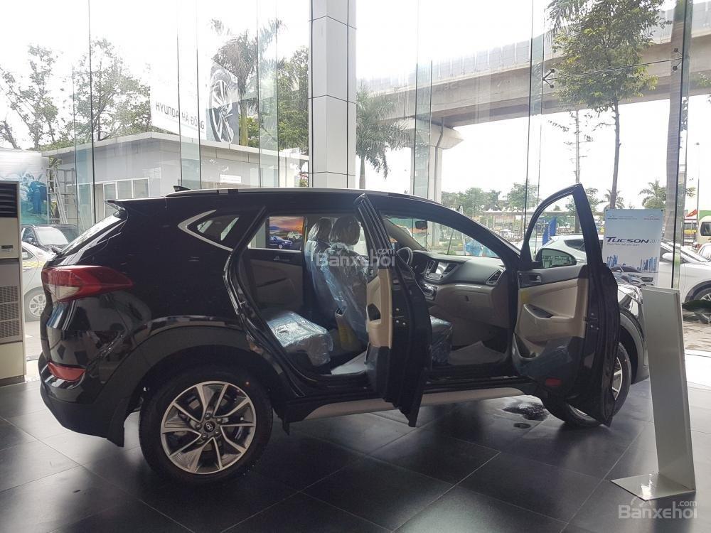 Hyundai Hà Đông - Hyundai Tucson 2019 giao ngay, giá cực tốt, KM cực cao, trả góp 90%, liên hệ ngay 098147677 để ép giá-2