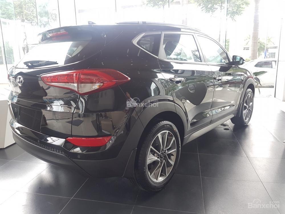 Hyundai Hà Đông - Hyundai Tucson 2019 giao ngay, giá cực tốt, KM cực cao, trả góp 90%, liên hệ ngay 098147677 để ép giá-7
