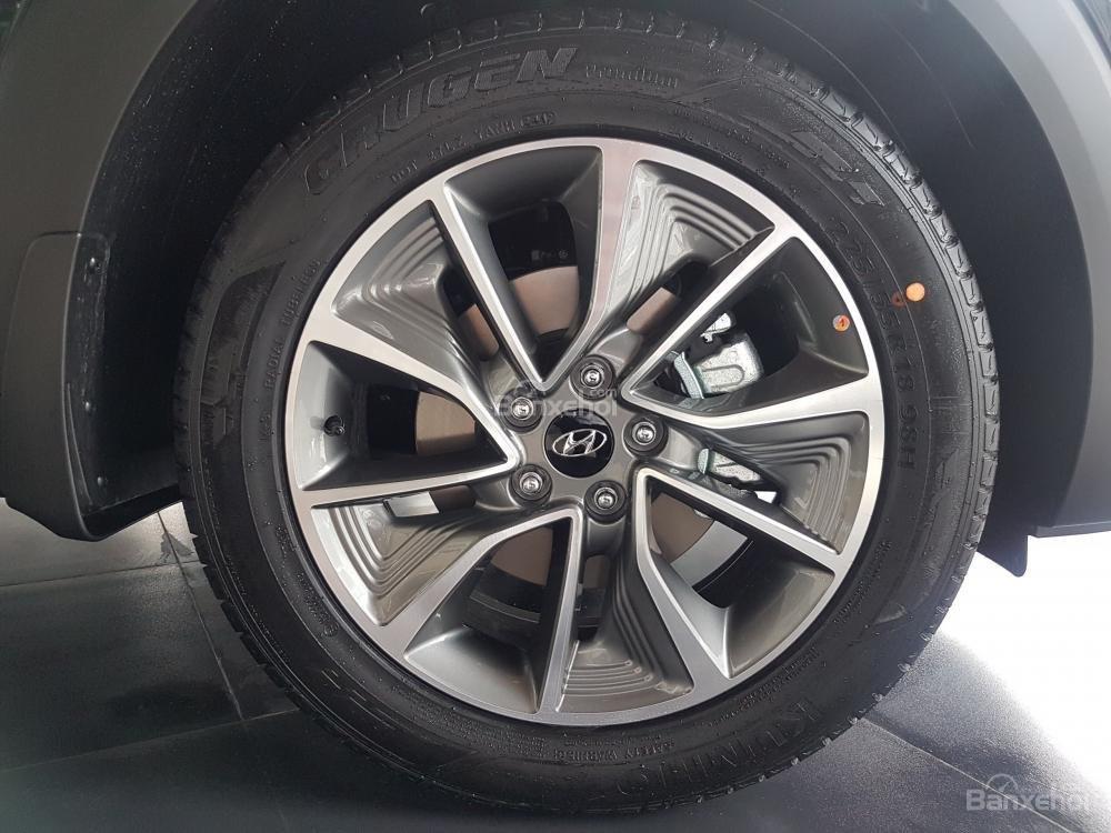 Hyundai Hà Đông - Hyundai Tucson 2019 giao ngay, giá cực tốt, KM cực cao, trả góp 90%, liên hệ ngay 098147677 để ép giá-8