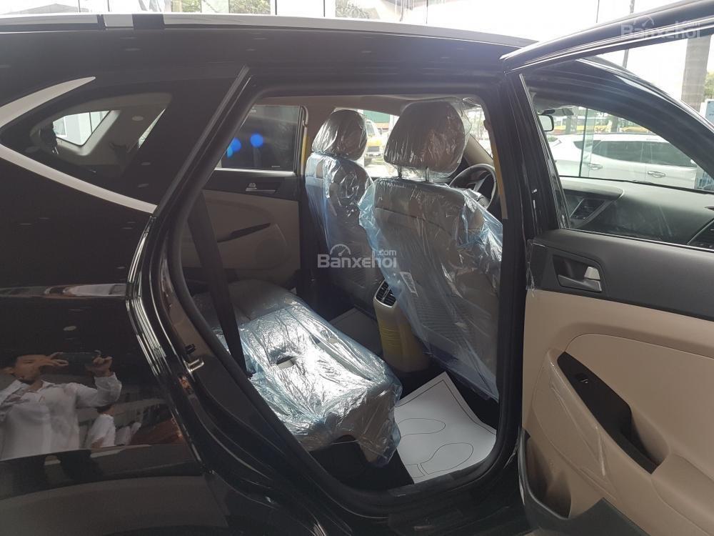 Hyundai Hà Đông - Hyundai Tucson 2019 giao ngay, giá cực tốt, KM cực cao, trả góp 90%, liên hệ ngay 098147677 để ép giá-9