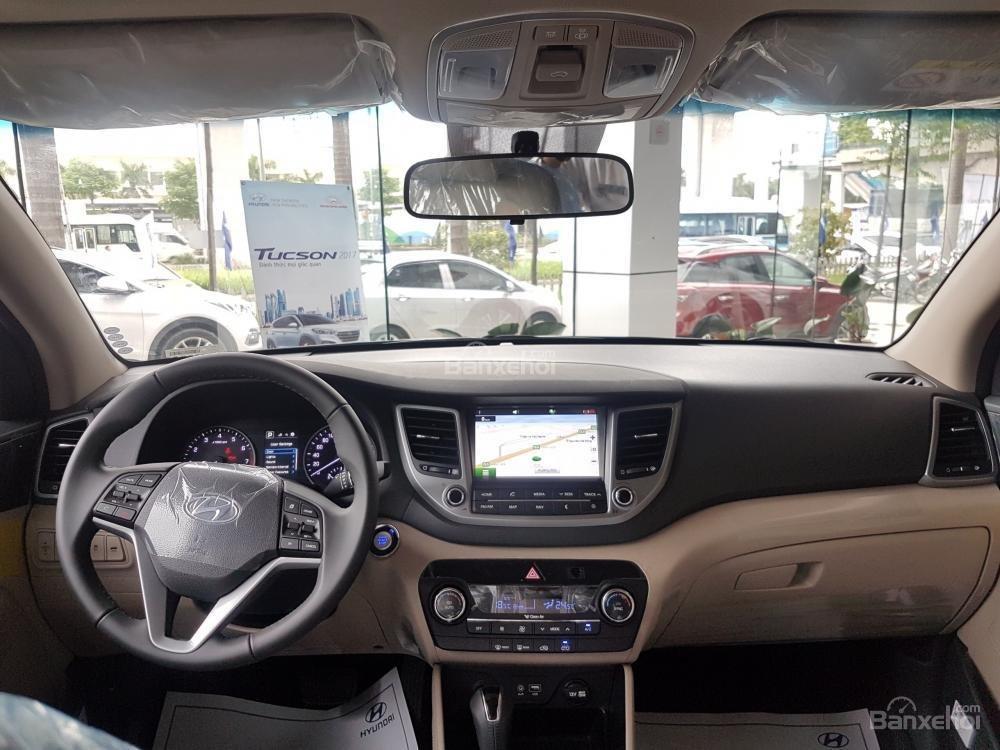 Hyundai Hà Đông - Hyundai Tucson 2019 giao ngay, giá cực tốt, KM cực cao, trả góp 90%, liên hệ ngay 098147677 để ép giá-11
