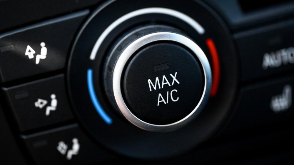 Bí kíp dùng điều hòa ô tô đúng cách dành cho tài mới 1